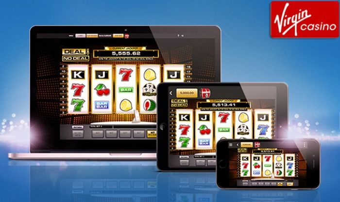 Virgin Casino Promo Code mobile app