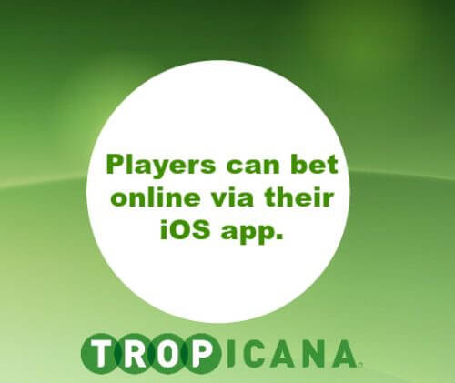 tropicana casino online mobile