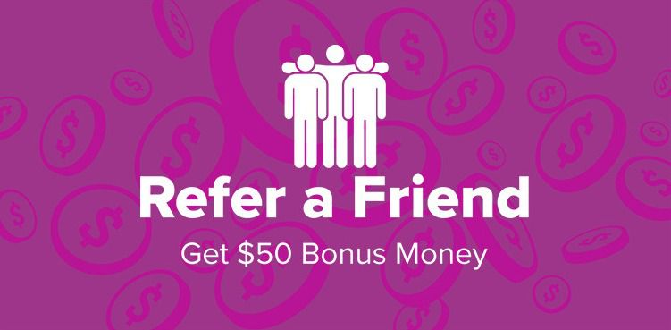 refer a friend Virgin Casino