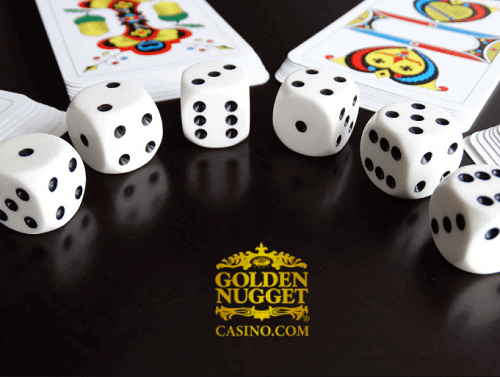 Golden Nugget Bonus Code 2020