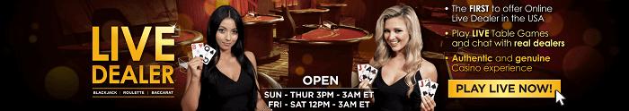 golden nugget casino bonus code live casino