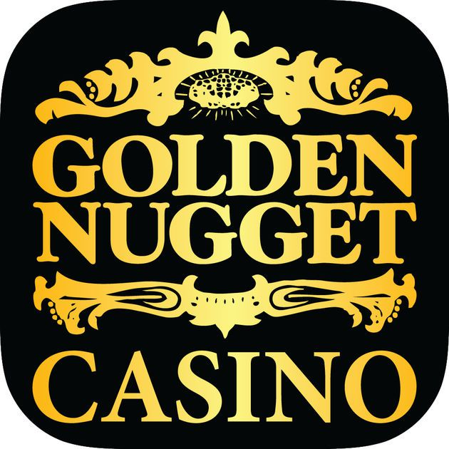 logo Golden Nugget