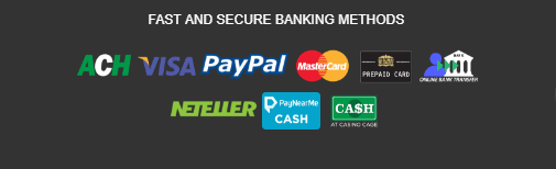 payment options Golden Nugget