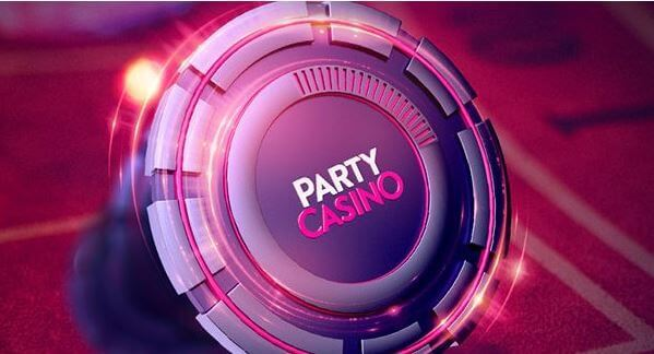 Party Casino Bonus Code 2020