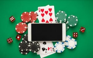 RESORTS ONLINE CASINO bonus code MOBILE APP