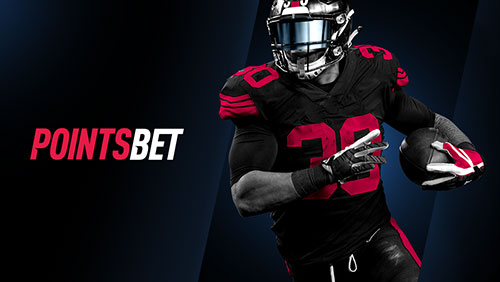 Pointsbet promo codes 2018 for New York and New Jersey