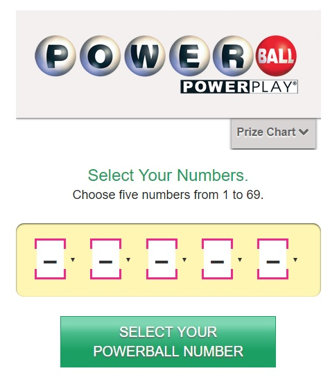 How to Play PA Lottery Powerball