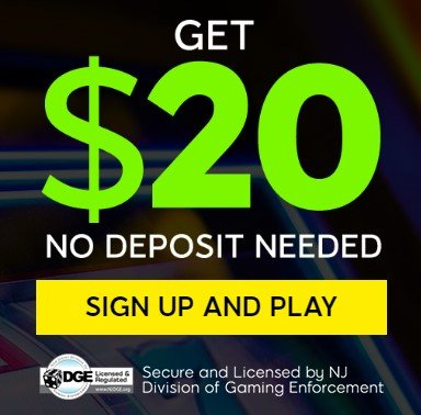 888casino bonus No Deposit Offer