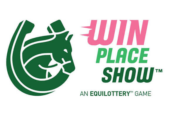 Win Place Show Promo Code