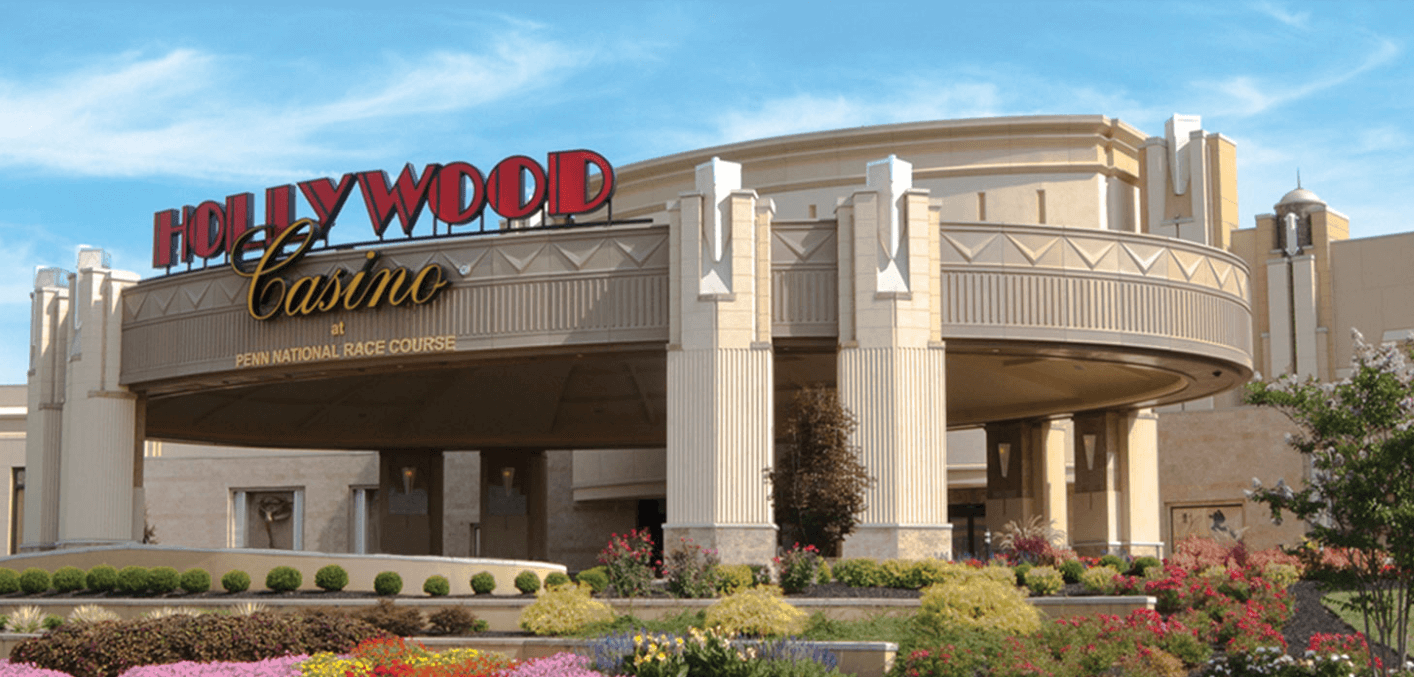 Hollywood Casino at Penn National