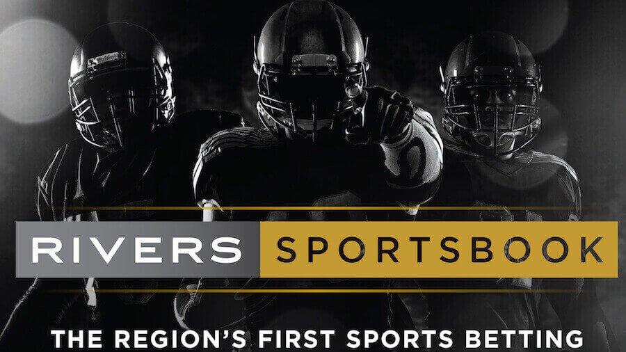 Rivers Sportsbook Bonus Code 2019
