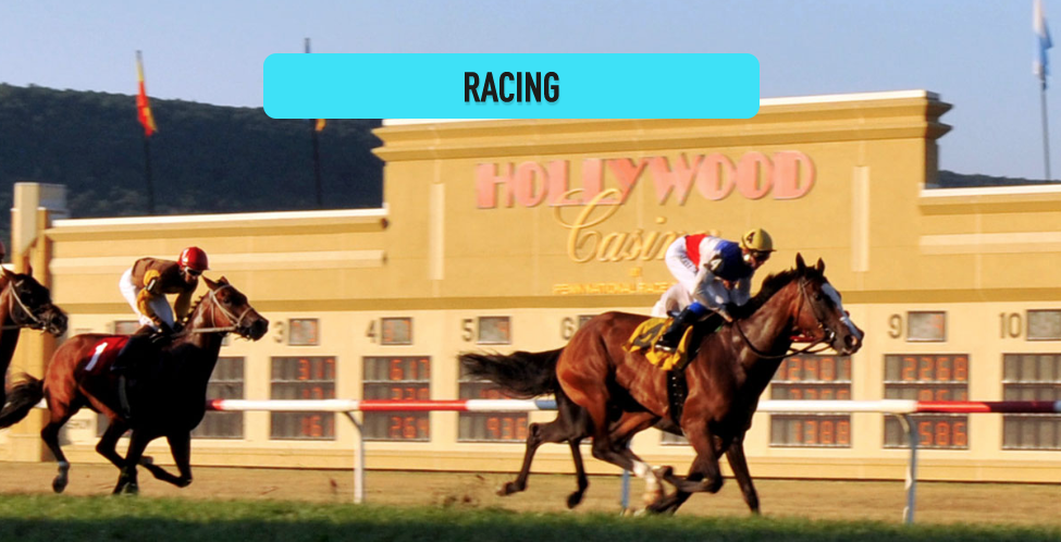 hollywood casino at penn national racing