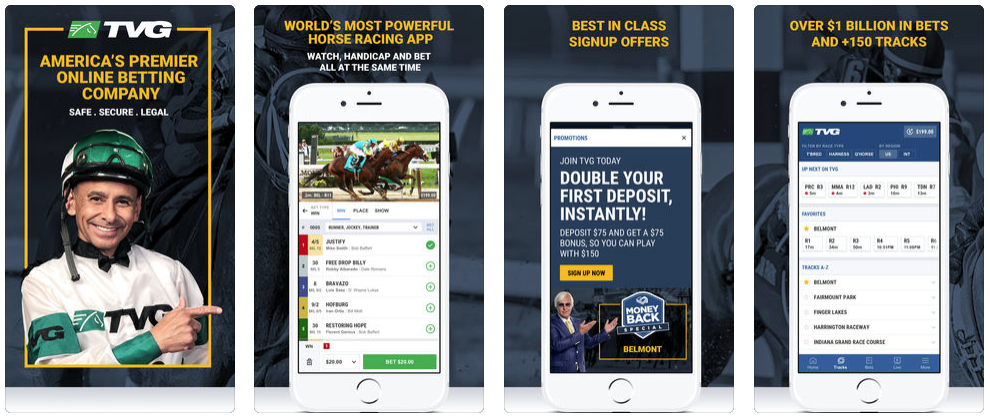 Horse betting apps iphone download