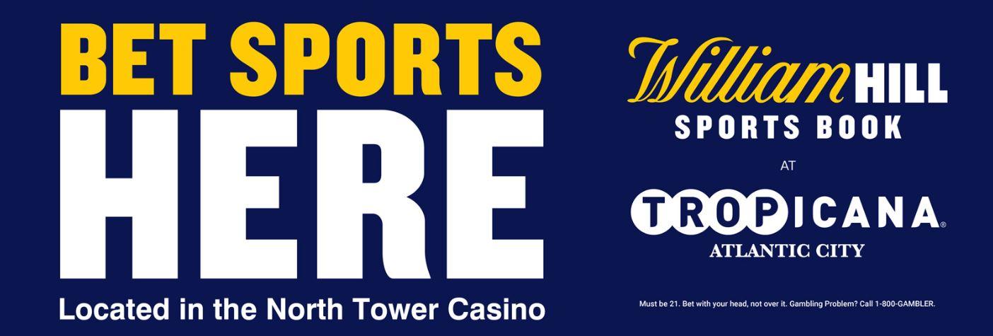 Tropicana Sportsbook Promo Code