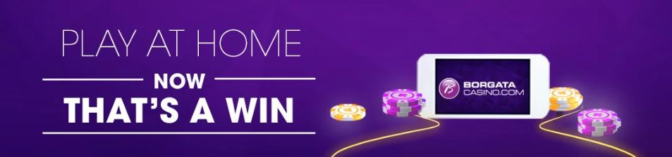 Borgata Online Casino App