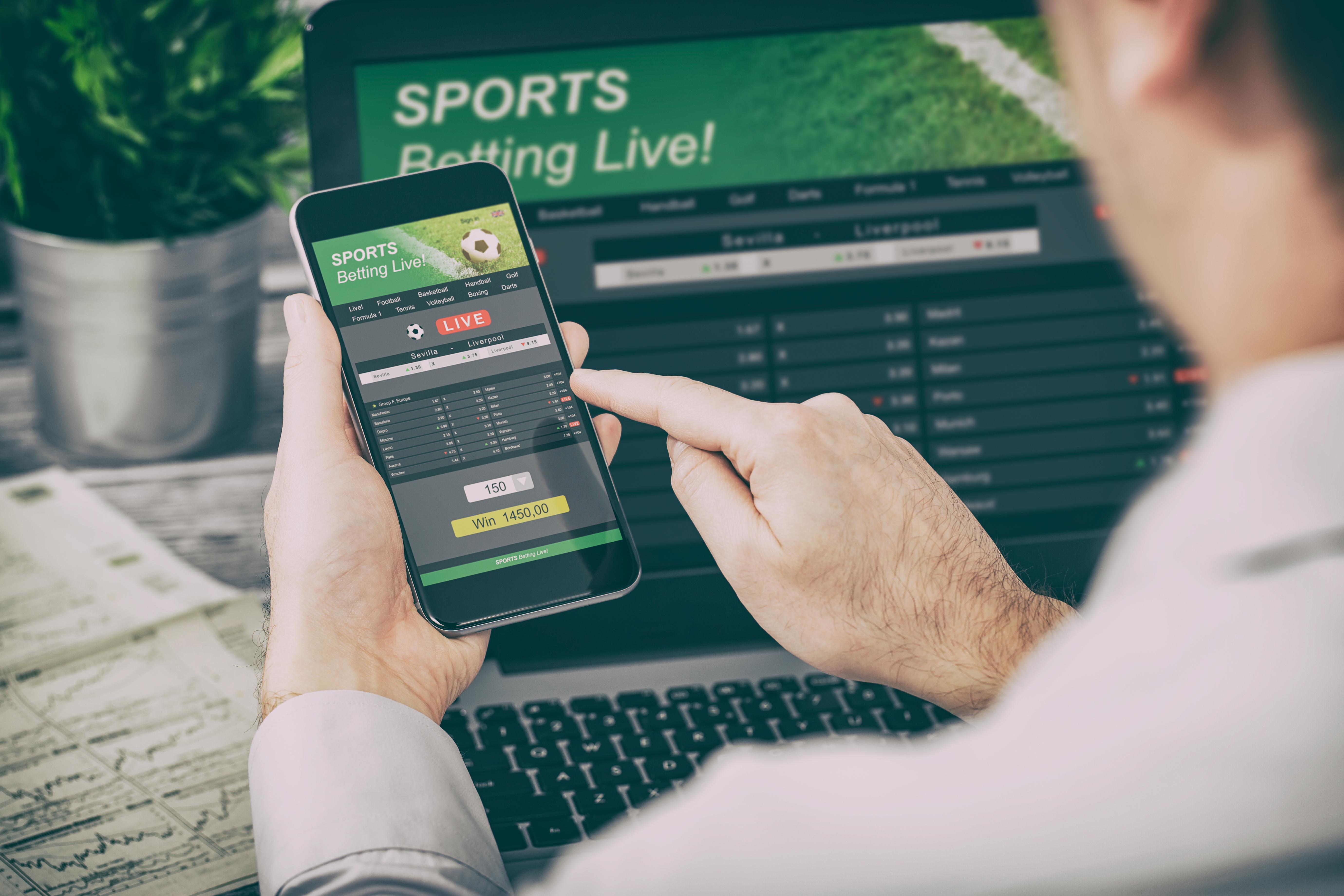 online sportsbooks