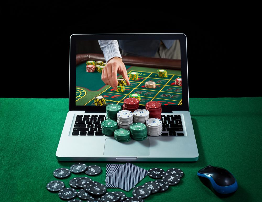Мир азартных игр онлайн
