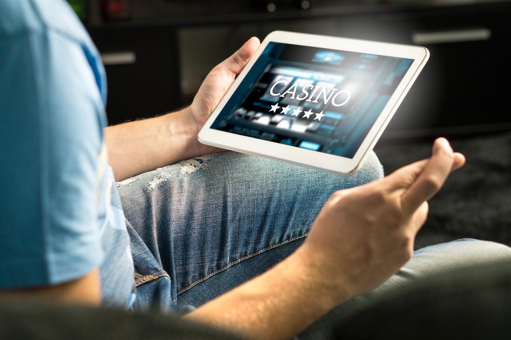 online casinos tablet