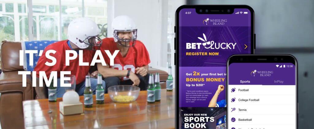 Bet Lucky Mobile App