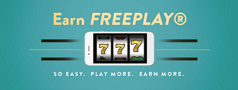 BetMGM Casino freeplay