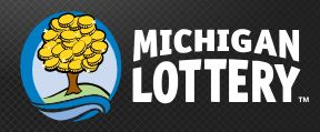 Logo Michigan Lottery