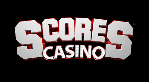 Scores Casino Promo Code: Get up to $500 deposit bonus