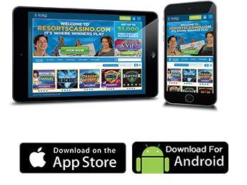Resorts Sportsbook App