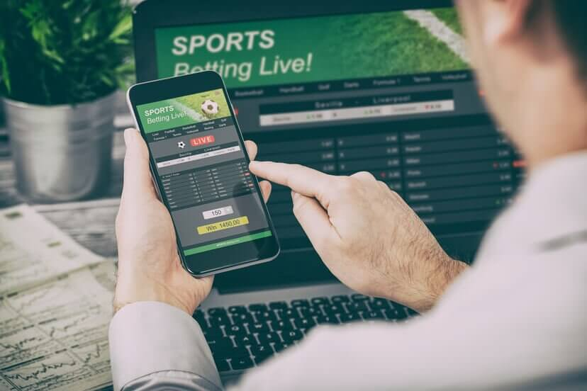 How to read a moneyline bet