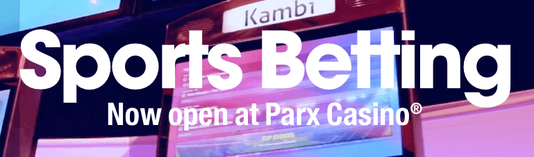 Parx Sportsbook Review