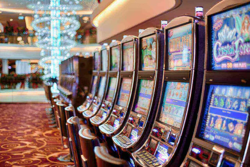 Fastest payouts from online casinos