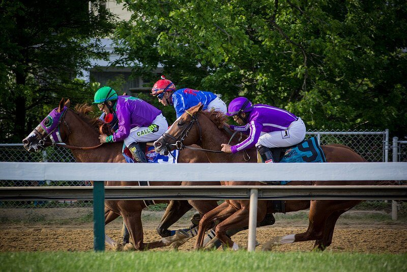 Belmont Stakes Horse Race Betting 2019: Rounding out the Triple Crown