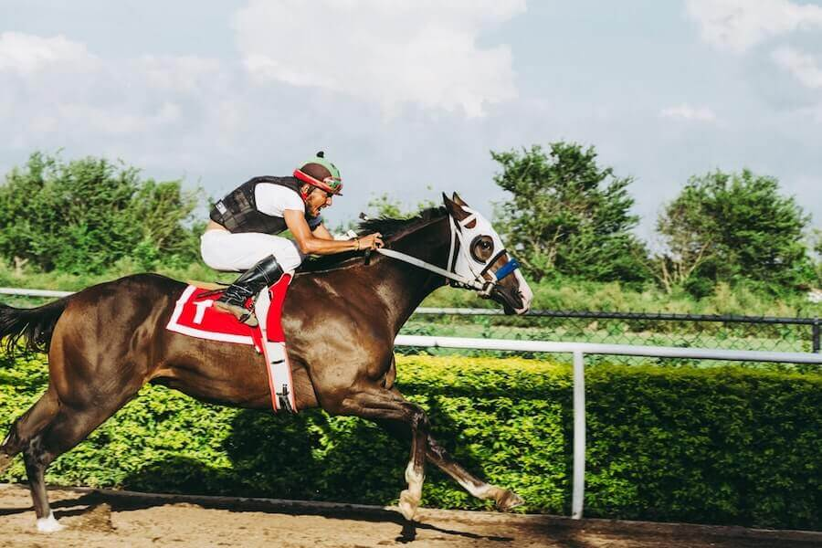Mississippi Horse Racing