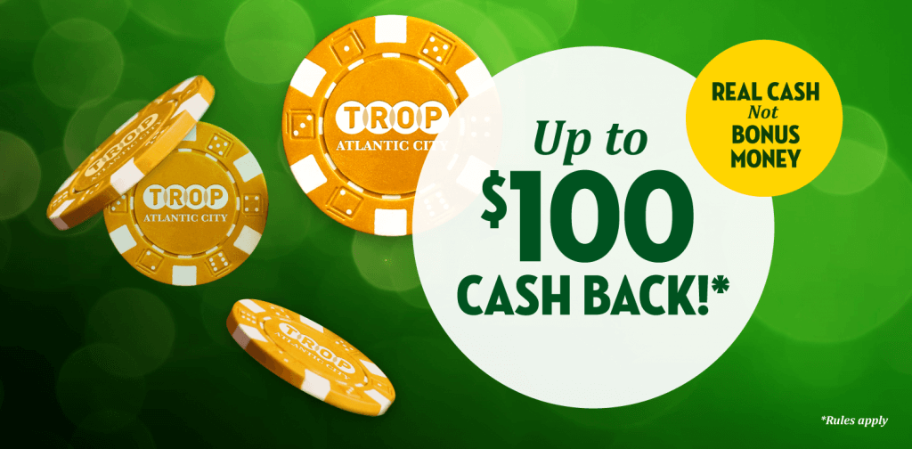 Tropicana Casino Promotions