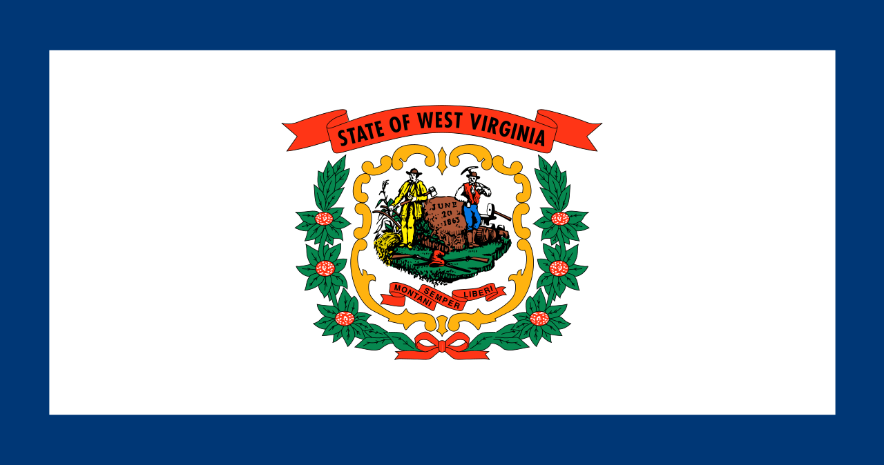 West Virginia Online Casinos 2021