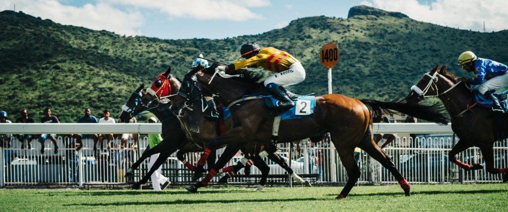 PA Horse Racing Betting