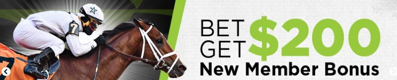 Use the NYRA Bets Promo Code for their Welcome Offer