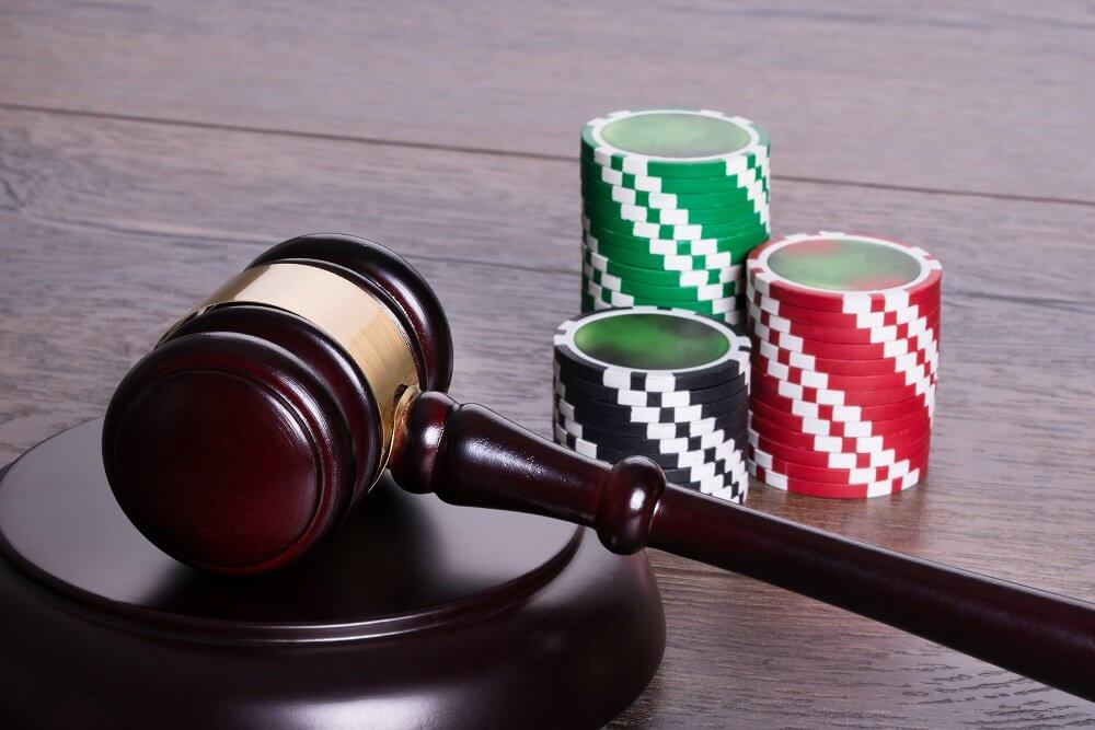 Indiana Online Casinos