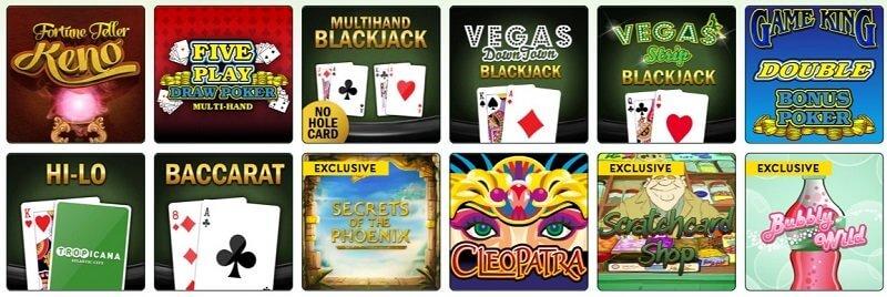 Tropicana Casino App Review 2019 | Trop Advantage vs