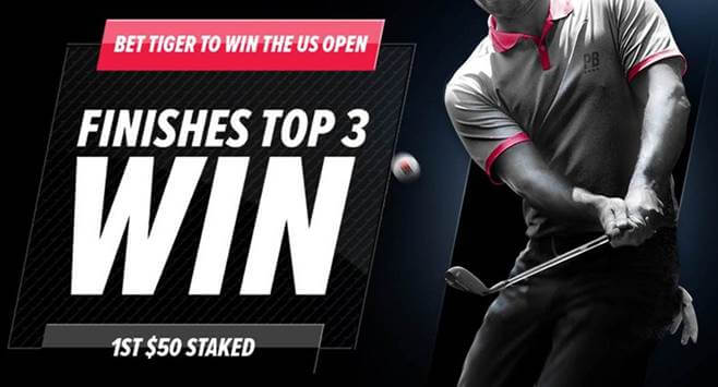 Pointsbet promo code US Open Offer