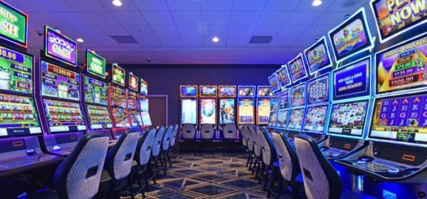 Rhode Island Casinos
