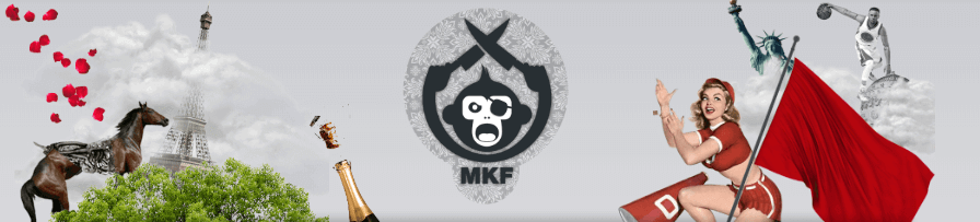 Monkey Knife Fight Bonus