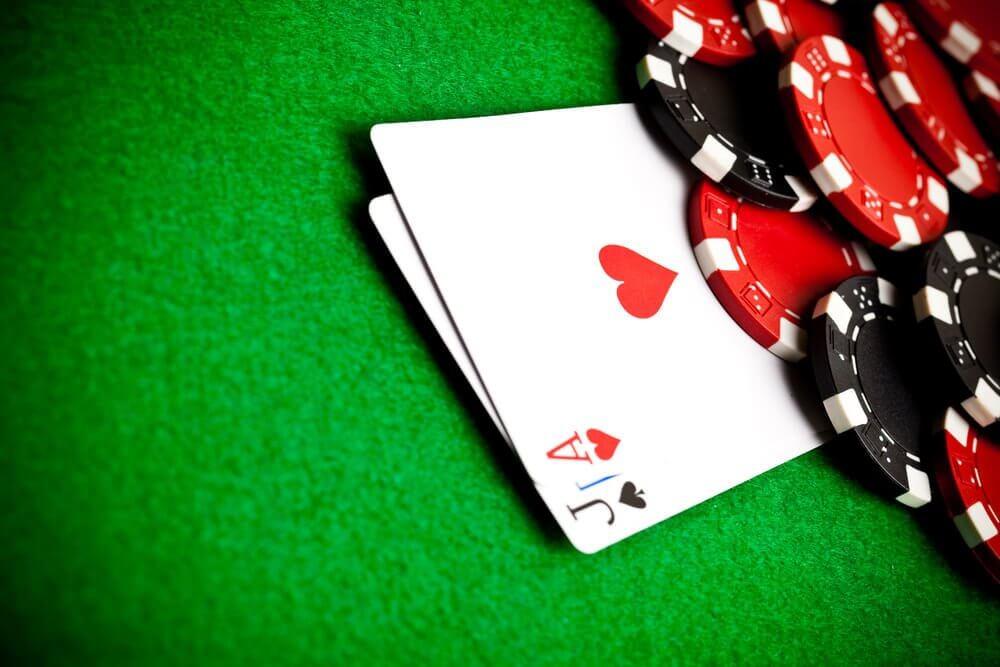 Online Casinos in Nevada