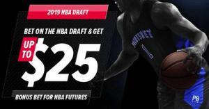 PointsBet NBA Draft Promo