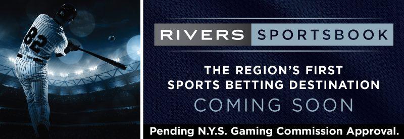 Rivers Casino Sportsbook NY