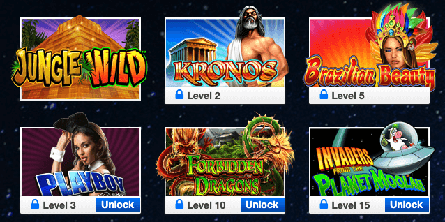 The Meadows Casino Online