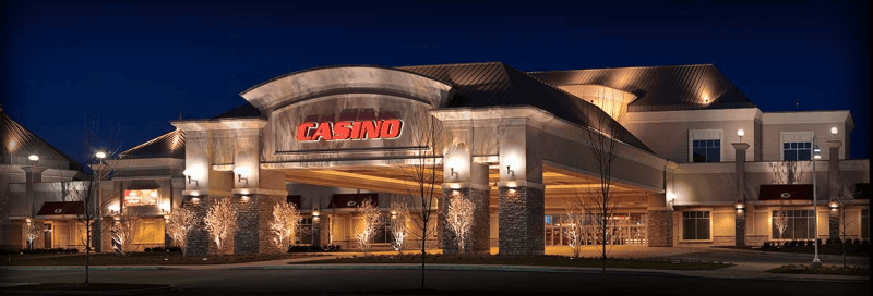 The Meadows Casino PA