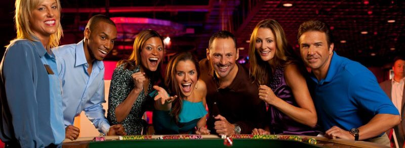Lady Luck Casino Games