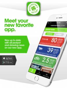 WA Lottery App