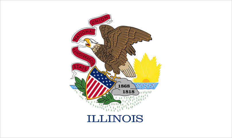 Illinois Online Casinos 2021