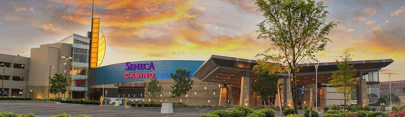 Seneca Casino Sportsbook NY